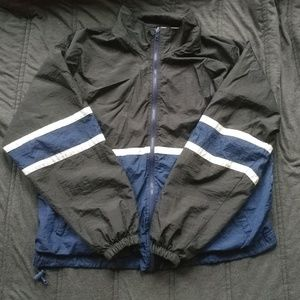 Other - 90's Windbreaker